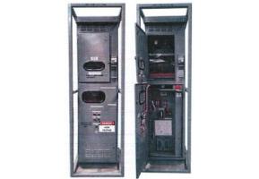 Medium Voltage Starters